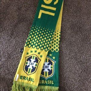 Other - Brazil Scarf